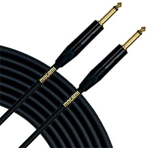 MOGAMI Gold Instrument Cable 25 Pies