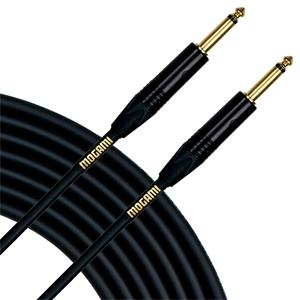 Mogami Gold Instrument Cable 10 Pies