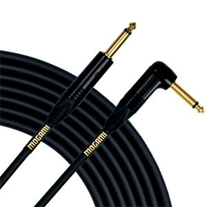 Mogami Gold Instrument Cable 18 Pies R