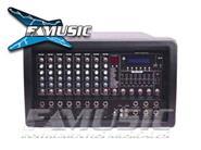 BLG MC82150-PC 8ch efx