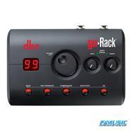 DBX GO RACK Procesador Compresor Anti/Feedback