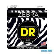 DR ZAE-12 12/54 Zebra