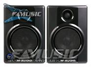 M-AUDIO Studiophile AV-40