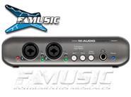 M-AUDIO Mobile Pre MK II USB