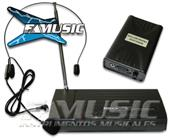 MIRRS IV-1002H Headset (vincha)