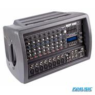 MOON M5508USB  8 Canales Potenciada + USB