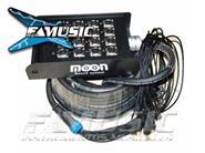 MOON PACH12420 Pachera 16 Canales/12 x 4 envios 20Mts