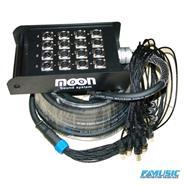 MOON PACH8430 Pachera 8 Canales/8 x 4 envios 30Mts