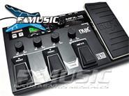 NUX MFX-10 MULTIEFECTO