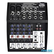 PROBASS PL-804  Mixer 8 Canales Analogica