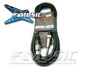 RACKER SM-MP-403/6 Tipo Neutrik Cannon/Plug