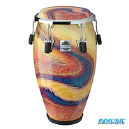 REMO CG-5117-SD Jimmie Morales Conga SGNT 11.75
