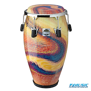 REMO CG-5312-SD Jimmie Morales Conga SGNT 12.5