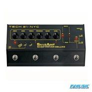 SANSAMP Bass Driver Deluxe Programable