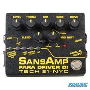 SANSAMP PMDI-V2 PARA DRIVER V2