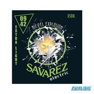 SAVAREZ X50 XL  009-042 EXPLOSION