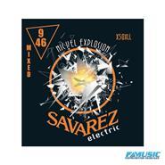 SAVAREZ X50 XLL  009-046  EXPLOSION