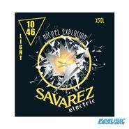 SAVAREZ X50 L  010-046  EXPLOSION