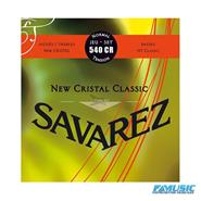 SAVAREZ 540CR Normal Tension New Cristal