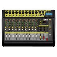 SKP VZ-100 II  Mixer Potenciado MP3-USB-BT