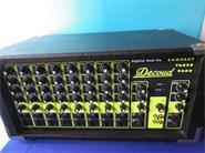 DECOUD 9500 Compact turbo