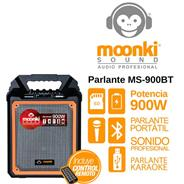 MOONKI SOUND MS-900BT