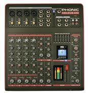 PHONIC CELEUS400