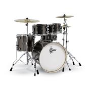GRETSCH ENERGY GE4825VG BRUSHED GREY