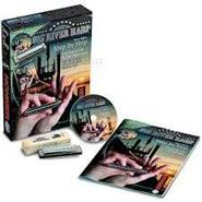 HOHNER LEARN PACK BLUS, incluye libro, CD,arm.BIG RIVER C