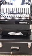 J.MEISTER BM1308BK NEGRA