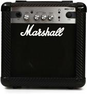 MARSHALL MG10CF Carbon Fibre Series