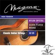 MAGMA Set Strings Magma Guit-Clas Hight Tension