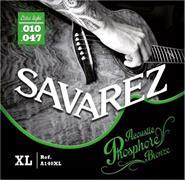 SAVAREZ A140XL PHOSPHORE BRONZE extra light 010-047