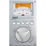 KORG 100011314000 - OT-120 Afinador para Orquesta
