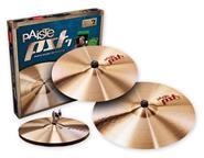PAISTE 000170USET - PST 7 Medium Universal Set Hi-Hat 14