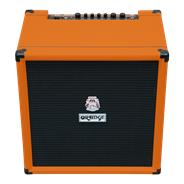 ORANGE Crush Bass CR100BXT