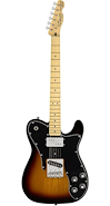 SQUIER Vintage Modified Telecaster Custom - Sunburst