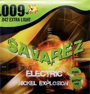 SAVAREZ X50XL 009-042 EXPLOSION