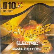 SAVAREZ X50L 010-046 EXPLOSION