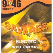 SAVAREZ X50XLL 009-046 EXPLOSION