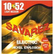 SAVAREZ X50LM 010-052 EXPLOSION