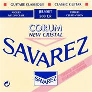 SAVAREZ 500 CR NORMAL NEW CRISTAL-CORUM