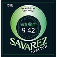 SAVAREZ H50XL 009-042 HEXA EXTRA LIGHT