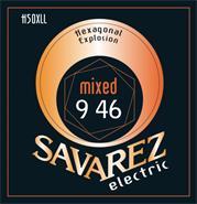 SAVAREZ H50XLL 009-046 HEXA MIXED