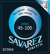 SAVAREZ B70M4 45-105 HEXA EXPLOSION MEDIUM